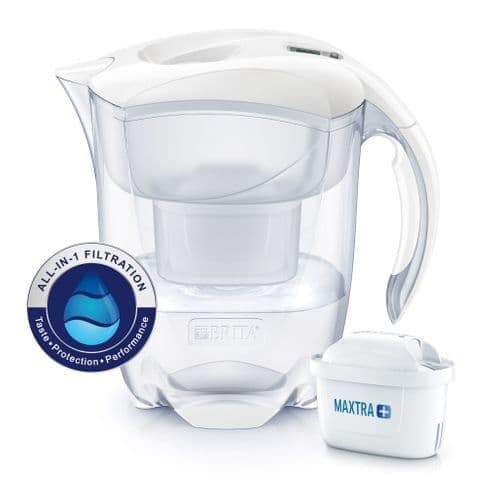 Filtered Water Jugs